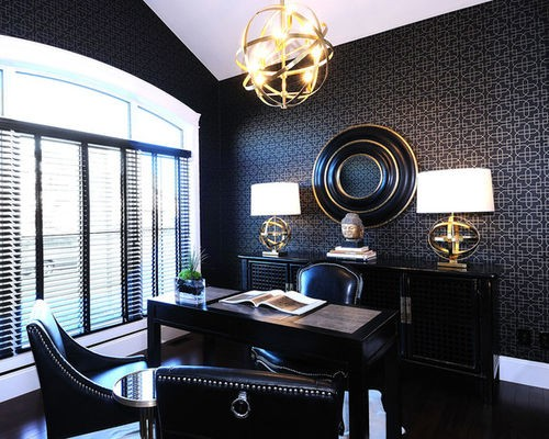 Interior Design Continuation