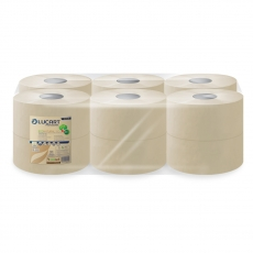 Eco Friendly Mini Jumbo Toilet Roll