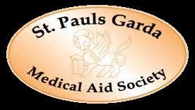 Garda Med aid logojpg