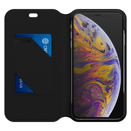 Otterbox Strada Series Via for iPhone Xs Max