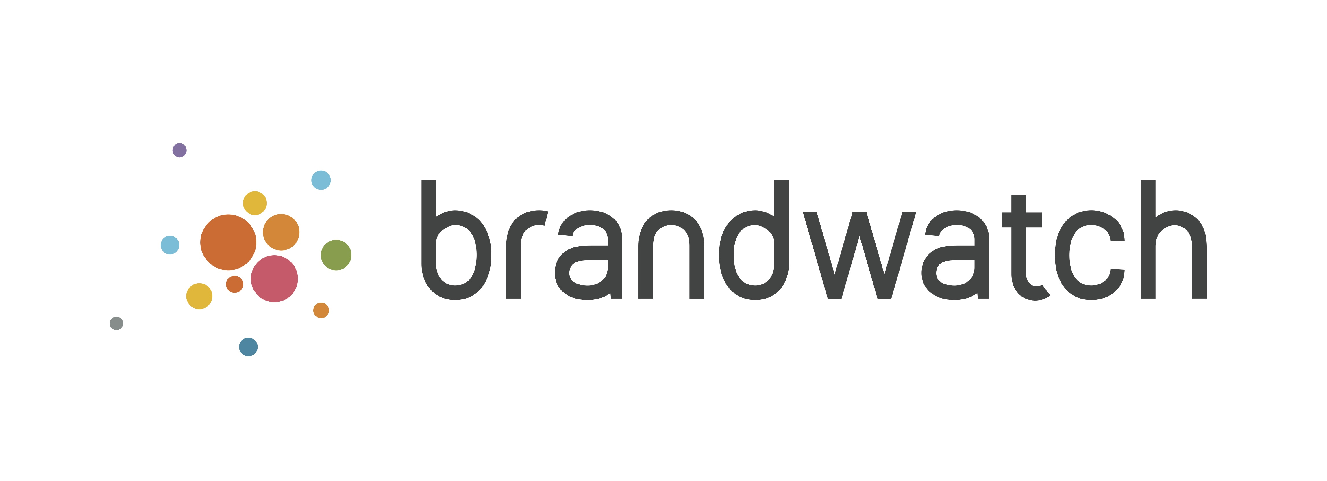 Brandwatch and  Crimson Hexagon Merge