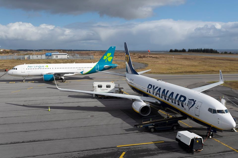 Ireland West Airport/EIKN to reopen