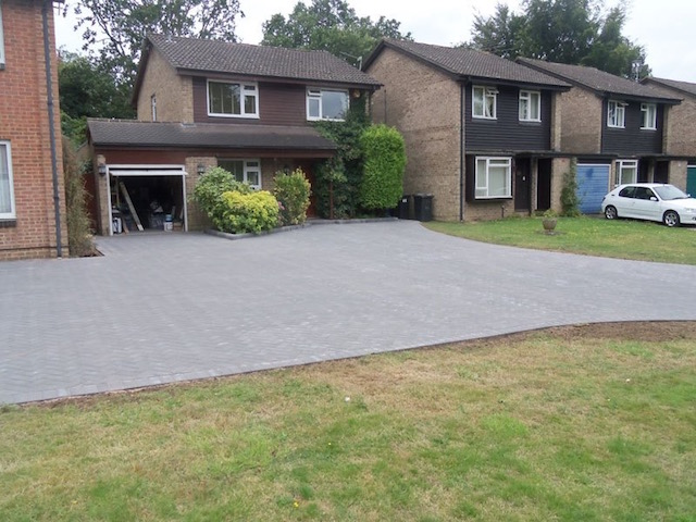 Best driveway companies Datchet, near Windsor, Berkshire