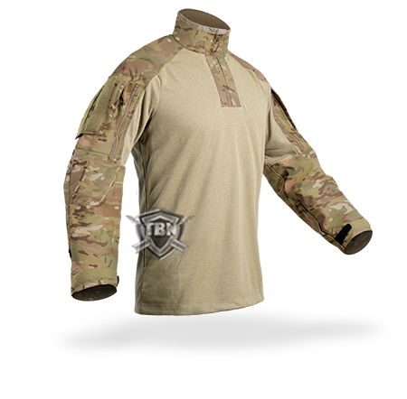 G3 ALL WEATHER COMBAT SHIRT