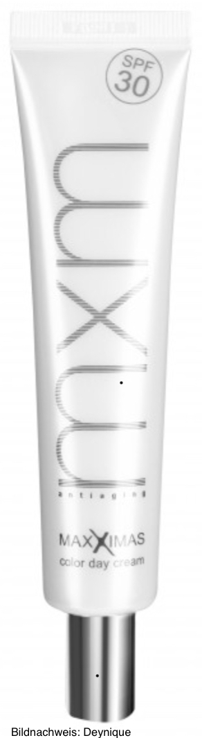 MXM Color Day Cream SPF 30