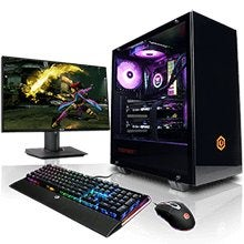 CYBERPOWER ONYHIA GAMING RIG