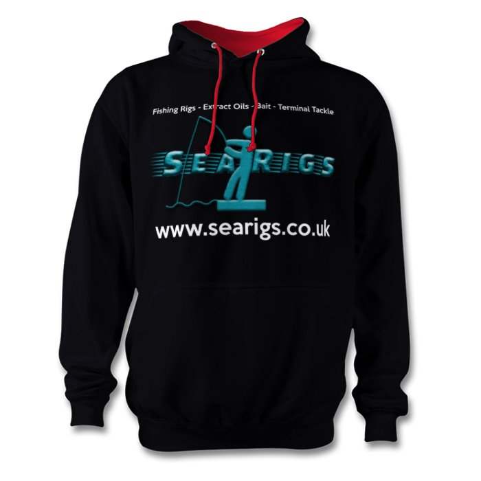"Searigs Hoody ""Super Warm"""