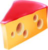 Cheese / Lvl. 12
