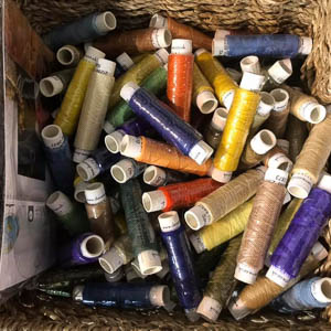 Fabric Affair: Donegal Tweed Fabric Club.