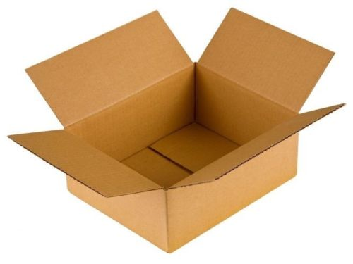 CARDBOARD POSTAL PACKING CARTONS BOXES FOR 330ML CANS