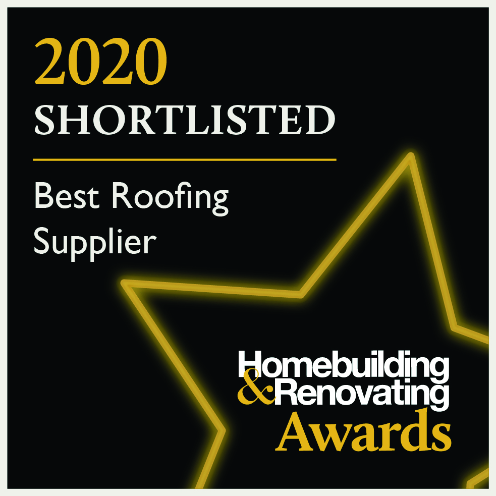 Homebuilding and resonating awards 2020 finalist Iconic Slate Ltd - Galex