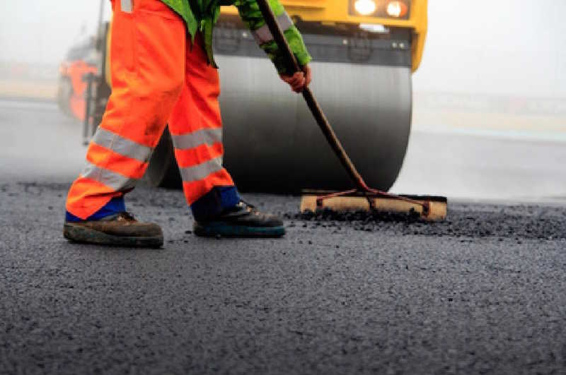 Tarmac surfacing contractors Wolverhampton