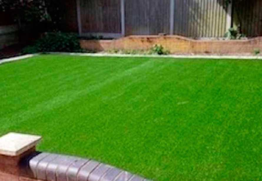 Artificial grass experts Wolverhampton