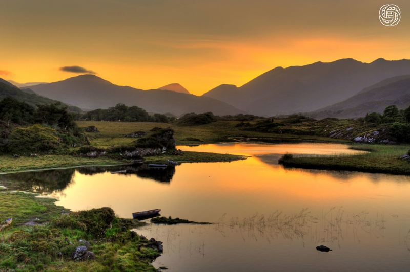 The Lakes of Killarney
