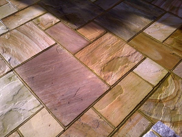 Patio builders Egham Surrey