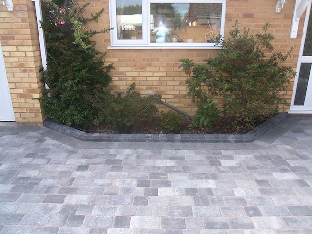 Approved driveway contractors Woking