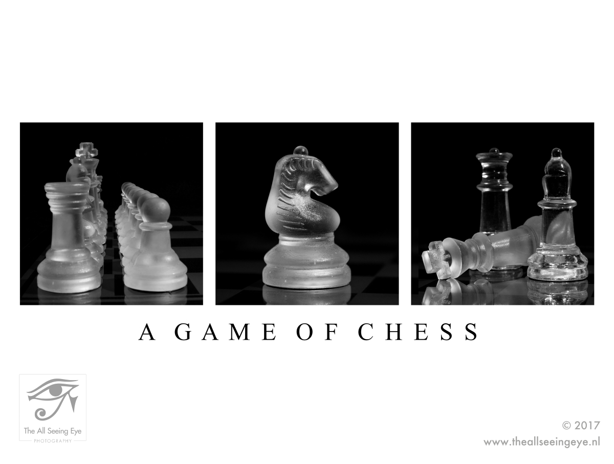 Game of Chess (NIEUW)