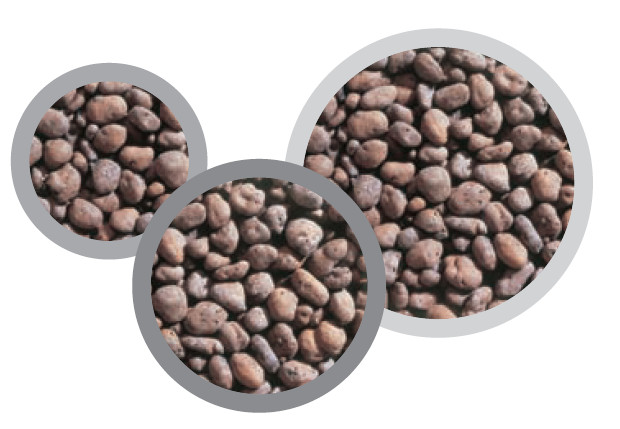 Leca Expanded Clay Aggregate