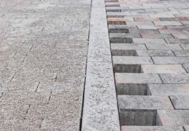 Block Paving Contractors Wolverhampton