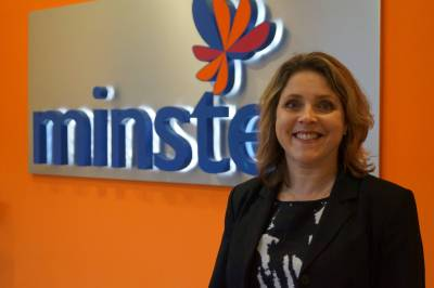 Future sales growth triggers Midlands recruitment drive at Minster Micro