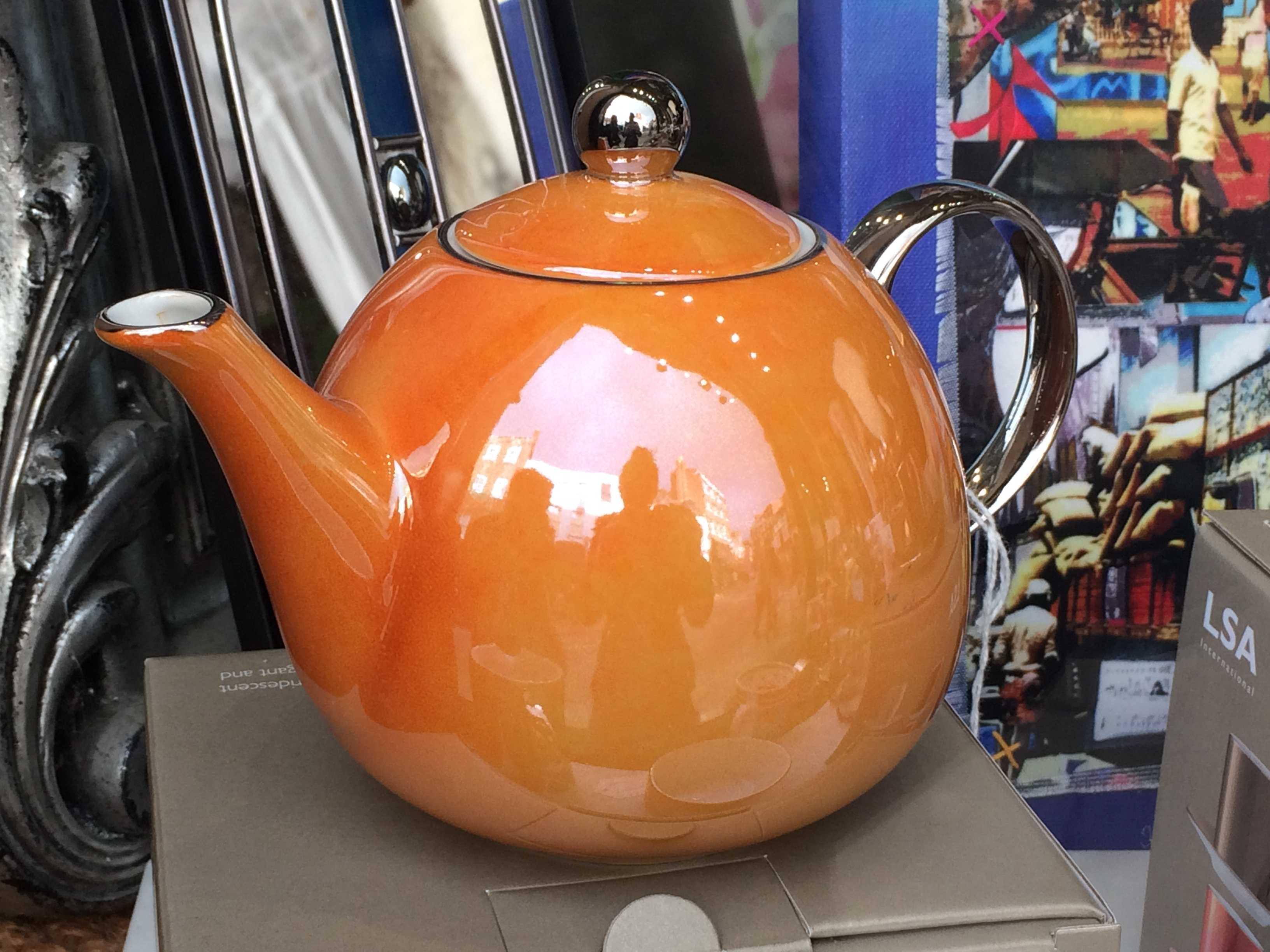 LSA International Teapot