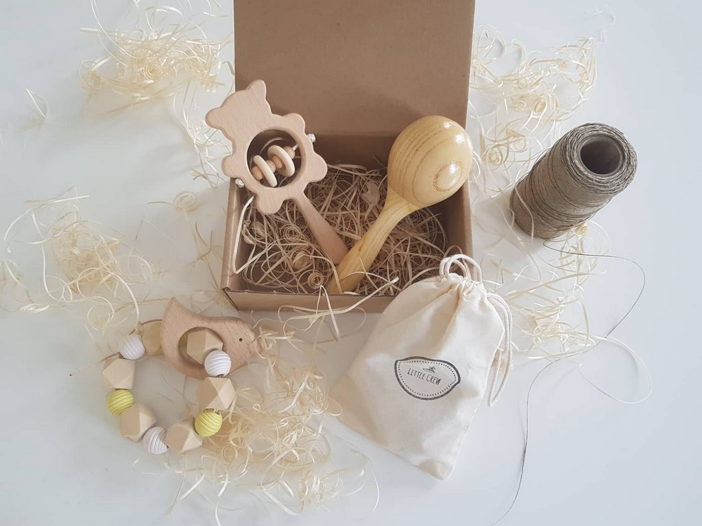 NewBorn Baby Set BOX