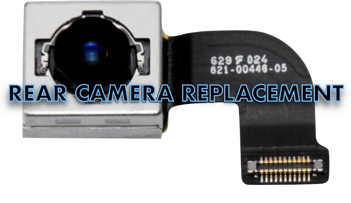 iPhone 7 Camera Replacement