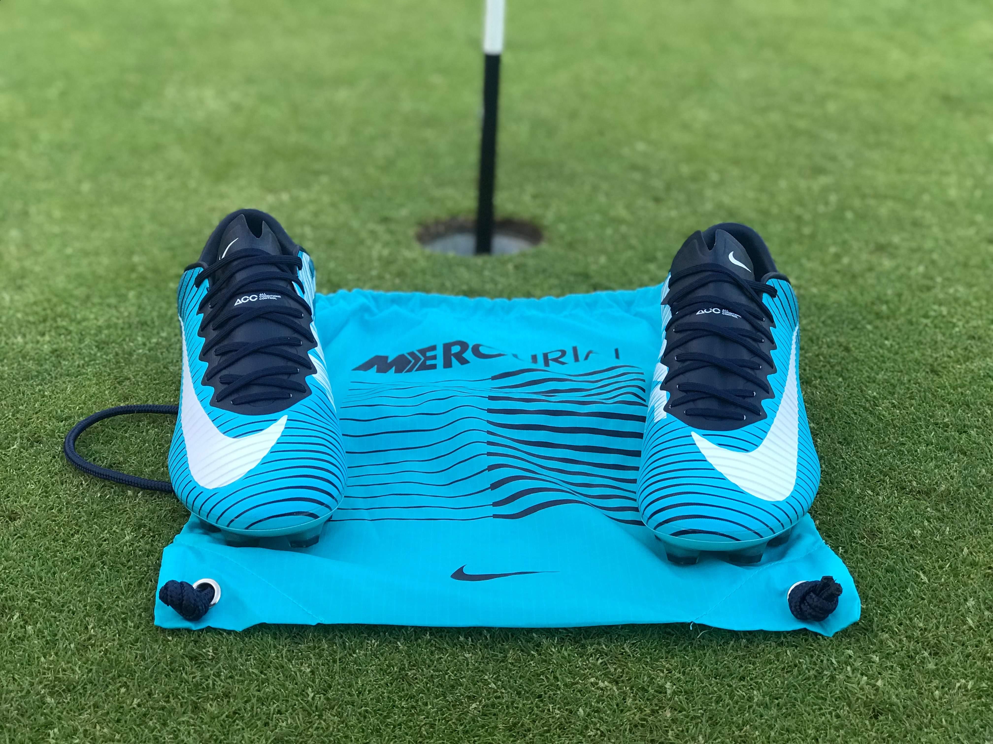 Nike Air Vapormax Flyknit 3 Oreo (2019) in 2019 Nike