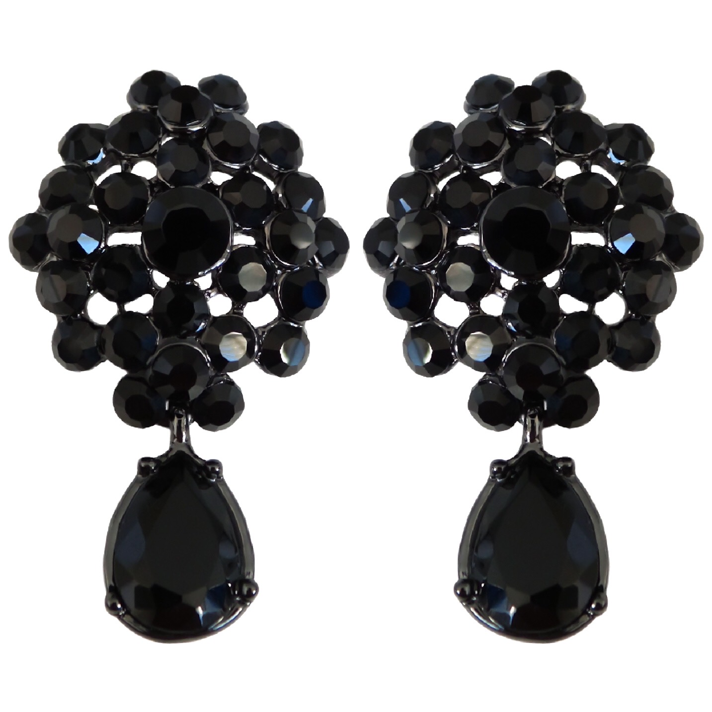 Earrings - PRIMROSE/JGM