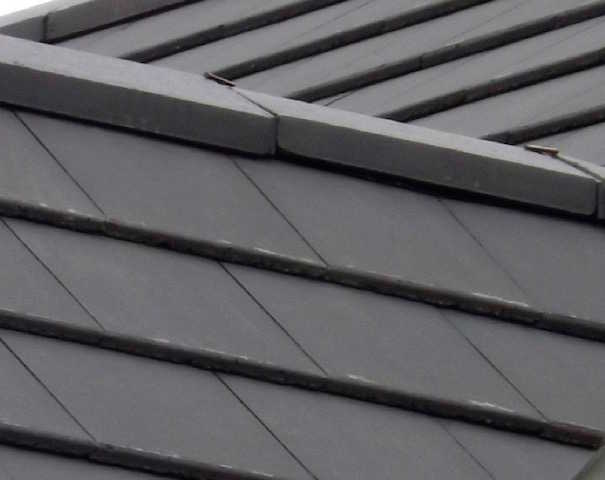 SAS Roofing and Building Limited, Chessington, Surrey install Dry ridge systems