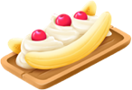 Bananasplit / Level 96