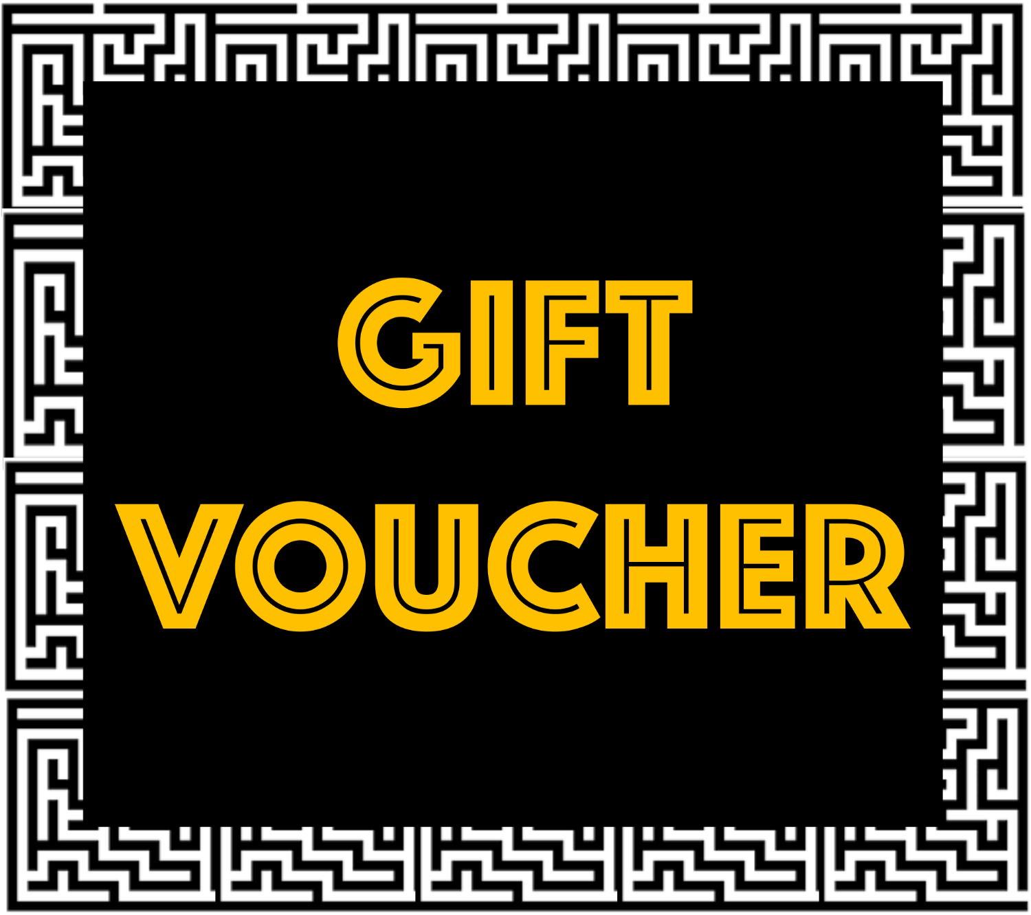 Gift voucher image for Escape From The Room