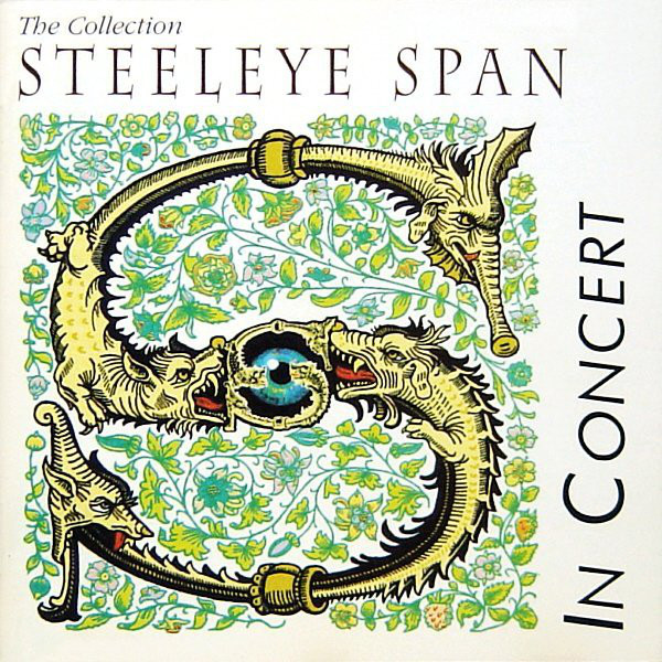 In Collection live steeleye span