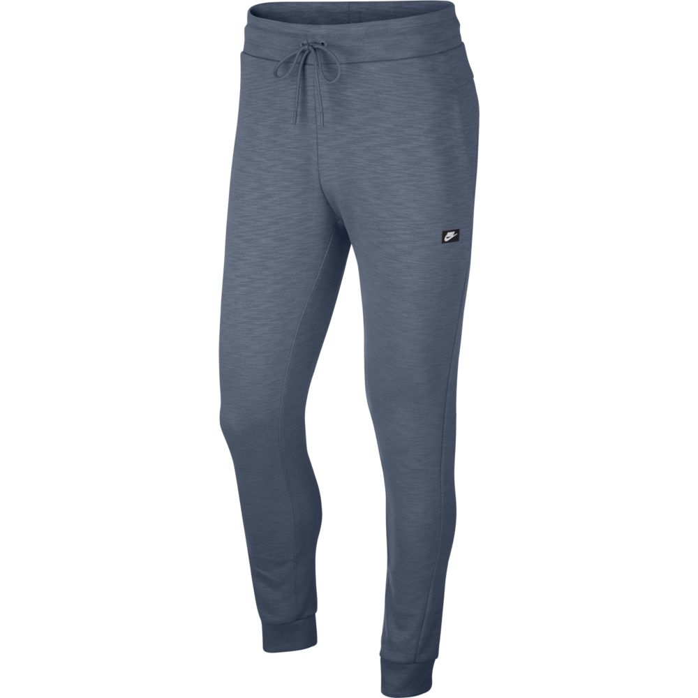 Nike Optic Cuff Pant Blue-White