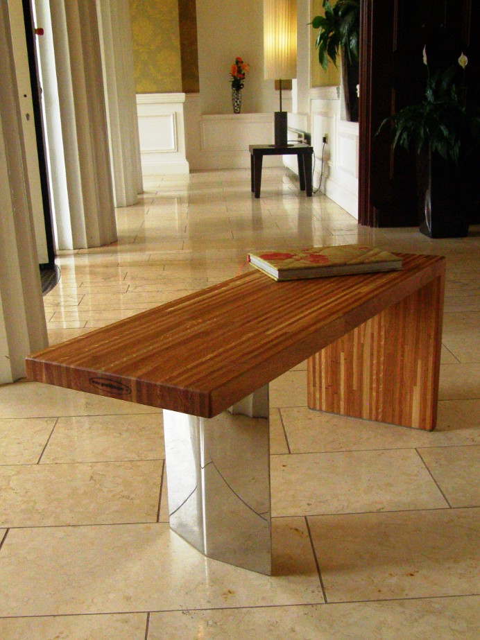 MARRAM FLIGHT COFFEE TABLE
