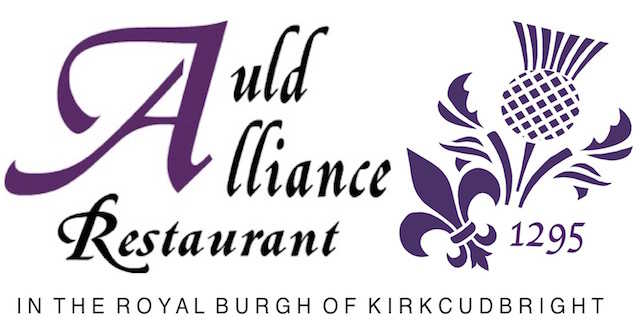 The Auld Alliance Restaurant Kirkcudbright