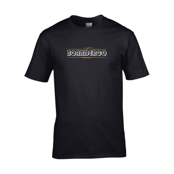 Good things Tshirt blk