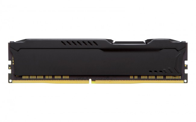 Memoria DDR4 Kingston HYPERX FURY BLK 8GB 2400 MHZ