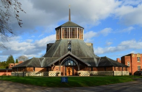 Douai Abbey 27th - 28th April 2019