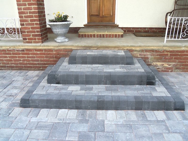 Block paving installers Datchet, Berkshire