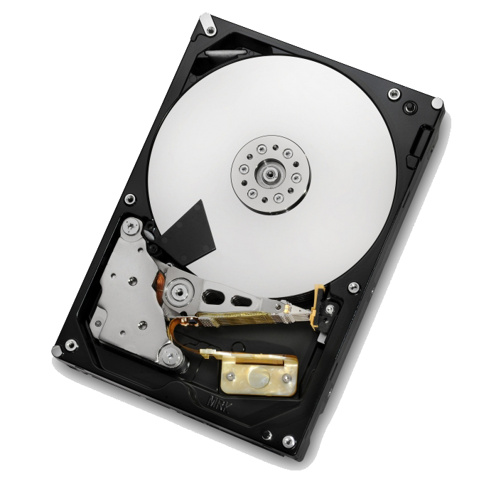 "Disco Duro Interno, 500 GB 3.5"" a 7200 RPM"