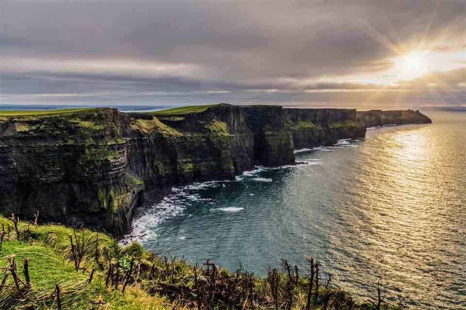 reduced Irish whiskey stone company cliffs-of-moherjpg