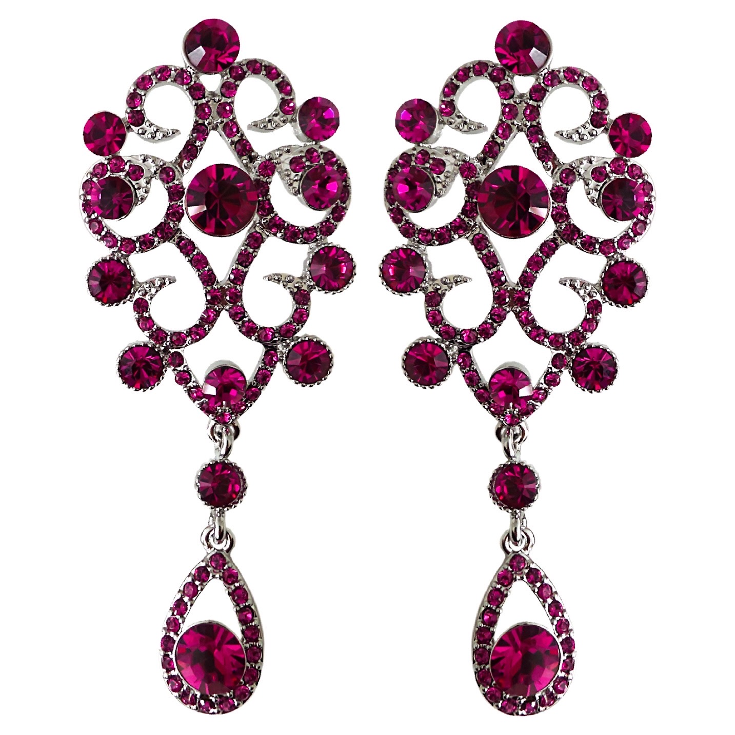 Earrings - LEILAH4/FR