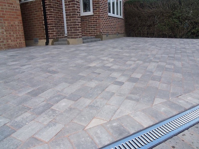 Driveway installers Guildford