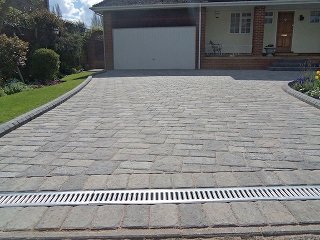 New driveways Datchet