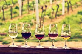 C) Sweets & Fortified Virtual wine tasting Friday 23rd of April @7:30pm
