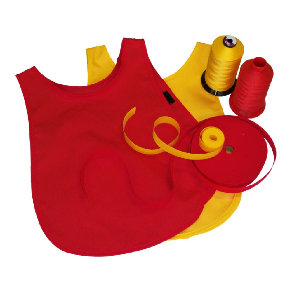 Child's Bell Shape Tabard