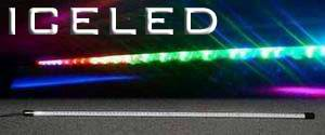 4 ft 8 inch ICELED Tube