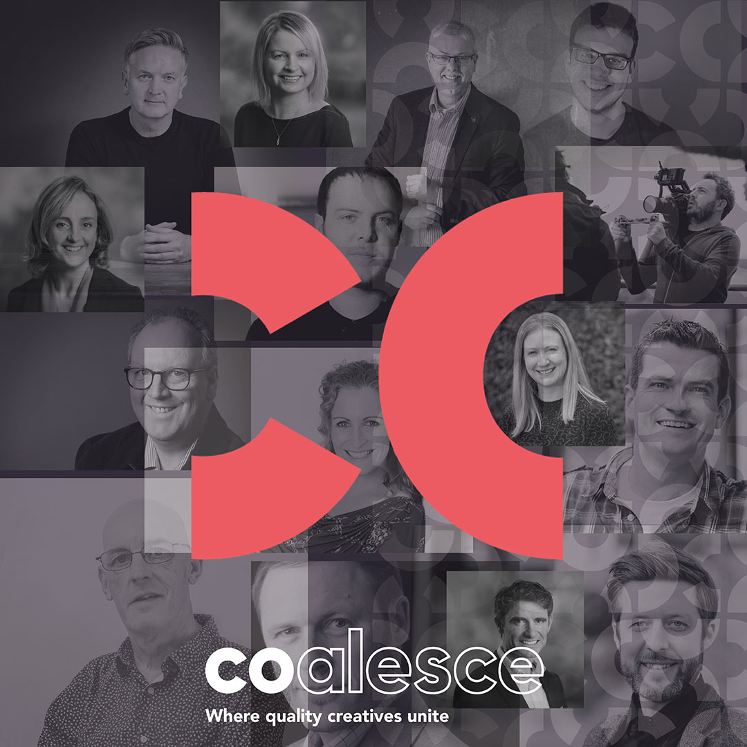 Meet the Coalesce Team ...