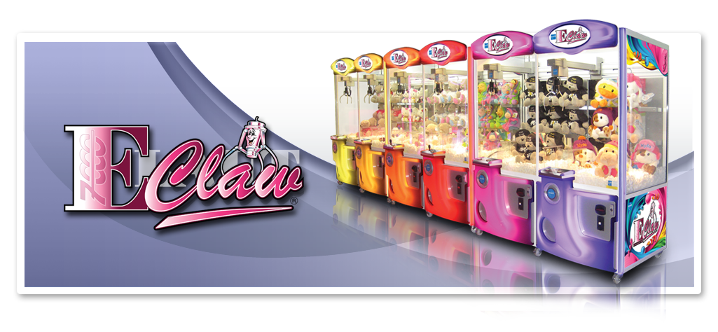 "Crane machine ""Eclaw 900"""
